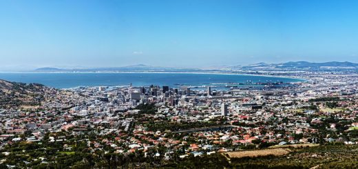 CapeTownView
