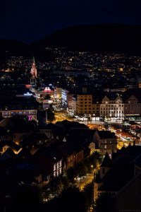 Bergen Night 2