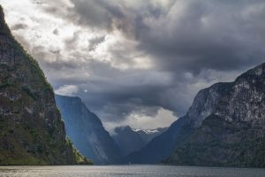 Fjord Valley 2